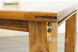 Rustic Dining Table Nz Woolshed Room Nzs Largest Furnitu On Extension
