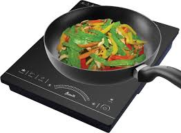 Product Catalog Model IH1800L1B IS Portable Induction Cooktop