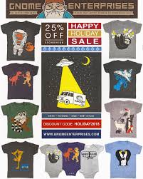 50% Off - Gnome Enterprises Coupons, Promo & Discount Codes ...