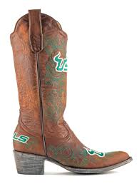 Bed Stu Gogo Boots by Womens University Of South Florida Boots Sfl L167 1 Gamedayboots