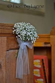 Kirstys Vintage Gold Wedding Flowers Wickham Church
