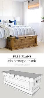 100 Wood Truck Bed Plans En For Drawers Grey Set Barn Called And Trunk