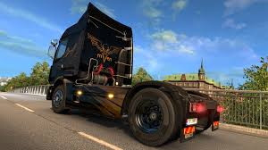 100 Euro Truck Simulator 2 Save 50 On Raven Design Pack On Steam