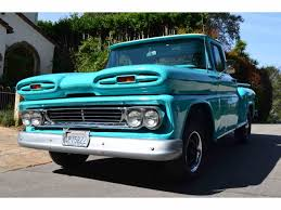 1960 Chevy 10 1/2 Ton Long Bed For Sale | ClassicCars.com | CC-963806 1966 Chevrolet C10 For Sale Hemmings Motor News Car And Trucks Be They A Vintage Hot Rod Historic 1960 Viking 60 Grain Truck Item Az9030 Sold D Heartland Vintage Trucks Pickups Chevy Truck New 1965 Offered For By Gateway 1985 S10 Asheville North Carolina 1962 Gmc Railroad Rare Crew Cab Pick Up Youtube Which Country Star Are You Baby Blue 72 Chevy Babies 2017 Silverado Hd Duramax Diesel Drive Review Car 195558 Cameo The Worlds First Sport How About Some Pics Of 6066 Page 132 1947 Present