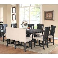 Counter Height Farmhouse Table Kitchen Sets Under Dining Room Settee Mahogany