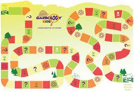 Garbology Kids Game