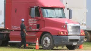 100 Truck Driving School Houston Lufkin Truck Driving School Teams Up With Transportation