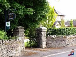 County faly Ireland Bed and Breakfast