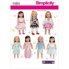 Patterns For 18 Inch Doll Clothes New 16 Knitting Patterns For