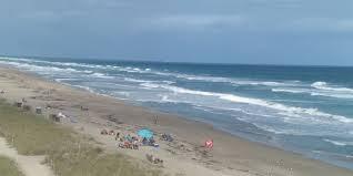 Bathtub Beach Stuart Fl Beach Cam by Swimming Prohibited In Jensen Beach After Shark Bite
