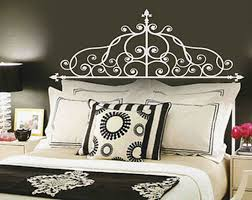 Wrought Iron Headboards King Size Beds by Wrought Iron Headboards Queen Size Glamorous Bedroom Design