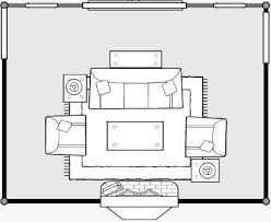 Fabulous Living Room Furniture Plans On Budget Home Interior Design With