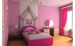 decoration chambre de fille decoration chambre de fille adulte visuel 7