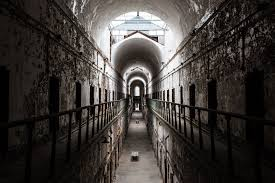 Eastern State Penitentiary Halloween 2017 by Exploring Eastern State Penitentiary Part 2 Roadesque
