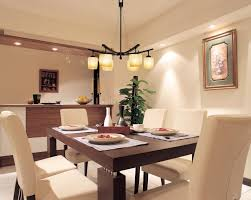 Dining Room Lights Caged Drum Shade Pendant Light Fixtures Several Glasses In Table Black Wooden Folding Leather Chairs