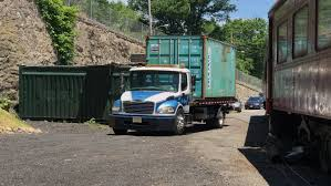 100 Truck Transportation Merit Badge TriStates New Workshop Arrives At Boonton Yard TriState Railway