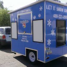 Let It Snow Cones - Phoenix Food Trucks - Roaming Hunger Kona Ice Of Nw Wichita Ks Matt Carmond Young News Alpine Snow Cone Home Facebook Let It Cones Llc Image Sunset And Friends Find A Snow Cone Truck Egds13png My Soccer The Pileonthegreens Used 2014 Ccession Trailer In Arkansas For Sale Nashvilles Original Shaved Truck Cream Food Truckcurbside Apex Ice Cream Novelties 16000 Pclick Retired Las Vegas Police Officer Trades Cuffs Cones