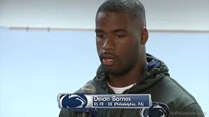 Deon Barnes Michael Palardy Pro Football Rumors Redskins Host Players For Workouts At Local Prospect Day Hogs Haven Turn On The Jets 12 Pack Underrated New York Storylines Jaguars Ban Four Fans Who Threw Items In Seahawks Game Jeff Fisher Cut Wr Deon Long Breaking Team Rules Dtown Tyrod Taylor Wikipedia Penn State Grading All 22 Starters From The Illinois Josh Rosen Ucla Storm Back 34point Deficit To Beat Texas Am Dion Waiters University Of Georgia Official Athletic Site Staters Nfl 2016 Preseason Week Three Black Shoe