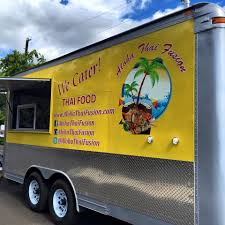 Food Truck Menu - Aloha Thai Fusion Interview Ryes And Shine With The Bakery Truck Your Morning Never Food Truck Wikipedia Ventures Word Of Mouth Gobr At The Wednesday Wroundup Popular Austin Trucks Pearltrees Frying Dutchman Food Is Seen In Greenwich Village New Sample Floor Plans Foodtrucksnet Spotlight On Saba Rahimian Owner Ceo Granola Girl Sd Events How Much Does A Cost Open For Business Halls Are Eater