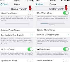 How to Download from iCloud to iPhone