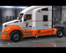 Navajo Express Inc. Skin For The ATS Kenworth T680   ATS Mods ... Truck Trailer Transport Express Freight Logistic Diesel Mack Hogan Trucking In Missouri Celebrates 100th Anniversary Truck Drivers For American Central Get A Pay Raise Marten Ltd Driver Salaries Glassdoor Marten Transportation Idevalistco Mondovi Wi Rays Photos Filekenworth T600b Venice Cajpg A Few From Sherman Hill Pt 9 The Worlds First Selfdriving Semitruck Hits The Road Wired