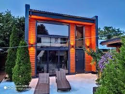 100 Cube House Design Vacation Home House Prnu Estonia Bookingcom