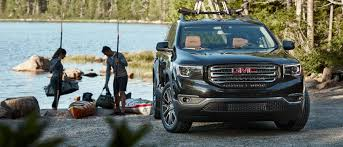 2019 GMC Acadia SLE Vs. SLT Vs. Denali | Sullivan Buick GMC Exceptional 2017 Gmc Acadia Denali Limited Slip Blog 2013 Review Notes Autoweek New 2019 Awd 2012 Photo Gallery Truck Trend St Louis Area Buick Dealer Laura Campton 2014 Vehicles For Sale Allwheel Drive Pictures Marlinton 2007 Does The All Terrain Live Up To Its Name Roads Used Chevrolet 2016 Slt1