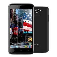 ucall new york noir mobile smartphone ucall sur ldlc