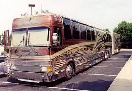 Bus For Sale By Prevost