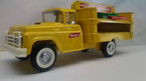 VINTAGE BUDDY L Coke Delivery Truck - $145.00 | PicClick Bargain Johns Antiques Buddy L Junior Dump Truck Original Paint Crane Trailer By Company 1989 In Hedge End Die Cast Steel Toy Army Transport C 1940 Chairish Jr Stake Bgage For Sale Sold Antique Toys Sale Items Pepsicola 12 Piece Truck Trailer Figure Set 4906l Nrfb Truckjpg Merrills Auction 1960 Kennel Restored Amateur Youtube 1126327 Troop 5121 Ice Delivery Cottone Auctions 1950s Coca Cola Vintage Air Force Supply 14 Inches Long