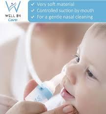 handbuch baby nasensauger für staubsauge 2 stück nasensauger