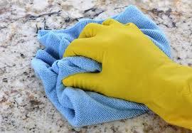 How to Clean Granite Countertops Bob Vila