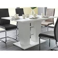 esstisch in weiß und betonoptik innsbruck tisch mit