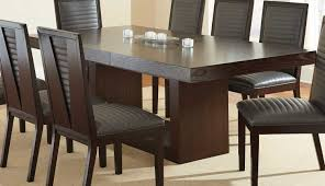 Furniture 9 Piece Dining Room Table Sets Augusta