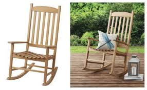 Mainstays Solid Wood Slat Outdoor Rocking Chair $69.97 (Reg.$87) At ... Dorel Living Padded Massage Rocker Recliner Multiple Colors Agha Foldable Lawn Chairs Interiors Nursery Rocking Chair Walmart Baby Mart Empoto In Stock Amish Mission In 2019 Fniture Collection With Ottoman Mainstays Outdoor White Wildridge Heritage Traditional Patio Plastic Kitchen Wood Interesting Glider For Nice Home Ideas Antique Design Magnificent Fabulous
