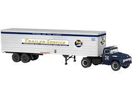 100 Intermodal Trucking Companies Baltimore Ohio 40 Trailer W Tractor