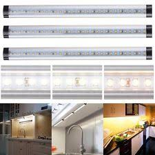 led cabinet light bar ebay