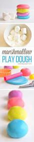 Pumpkin Spice Jello Playdough by Play Dough Recipe Great Gift Idea No Cook Playdough Play