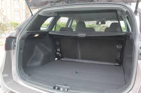 volume coffre mazda 6 hyundai i30 station wagon un d avance