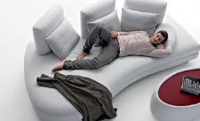 canapé en cuir blanc faut il acheter un canapé en cuir blanc