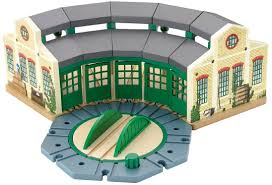 Thomas Tidmouth Sheds Instructions by Big Ticket Train Gifts For Kids