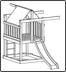 This A Great Beginners Fort To Build For Your Kids Can Be Built In Day Will Love It New One Like Could Run You 400 Bucks Or