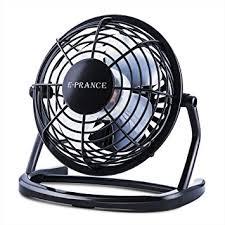 mini ventilateur de bureau e prance mini ventilateur usb de bureau silencieux portable mini