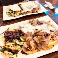 photos at altin sofrasi falafel restaurant in