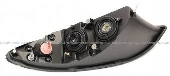 international prostar headlight performance with defect led