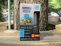 Thermacell Mosquito Repellent Patio Lantern Refills by Thermacell Mosquito Repellent Lantern Review U2013 The Gadgeteer