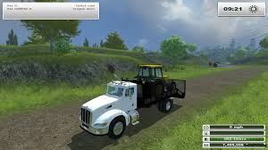 Farming Simulator 2013 Peterbilt Trucks, Landscape Trucks | Trucks ... Peterbilt Bumper 579 Set Back Axle Elite Truck Accsories Extended Hood Front Grill For 379 19932007 Post Anything From Anywhere Customize Everything And Find Interior 389 Pack Ats Mods American Truck Simulator Exterior Red Skin Mod Simulator Custom Big Rigs Trailers Trucks Semi Parts 18 Wheelers Truckidcom 2017 72 Sleeper Manual Reefer Outlaw Customs