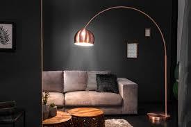 stylische möbel aus kupfer riess ambiente de