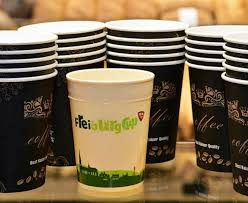 FreiburgCup Germany A City Wide Deposit Based Scheme For Reusable Coffee