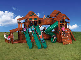 Customize Your Playset Backyard Discovery Kings Peak All Cedar Wood Playset Pictures With Prescott Image Cool Play Metal Set Swing And Slide Kmart Charming Backyards Excellent Kids Playgrounds Fniture Exterior Design Unique Outdoor Sets For Modern Home Kids Outdoor Playsets Plans Big Lexington Gym Graceful Playsets Inspiration Feat Decorating For Toddlers By Fuller Family Leisure Suppliers And Foundation Plan House Small Ding Room Set